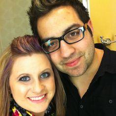 Becky Laparra - Wife & Best Friend