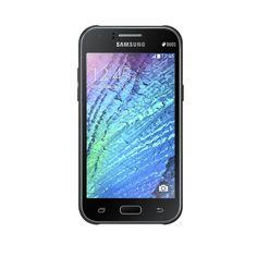Samsung Galaxy J1 4G LTE Negro