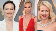 Oscars 2016: The Best Jewelry on the Red Carpet - Forbes