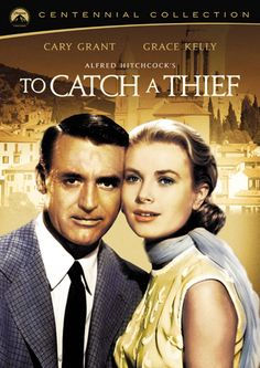 I love Cary Grant movies.