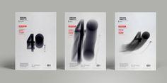 Erbgħin Kreattiv Magazine Covers by Andrew Carter
