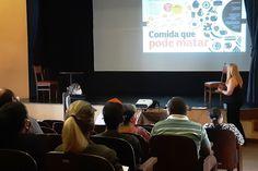 Prefeitura de Teresópolis - Programa Emprega Terê Conference Room, Town Hall