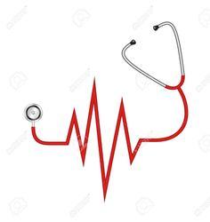 silueta corazon - Buscar con Google