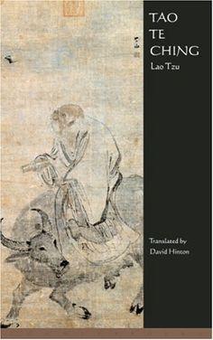 Tao Te Ching by Lao Tzu, http://www.amazon.com/dp/1582431825/ref=cm_sw_r_pi_dp_TEOFqb1C79XDR
