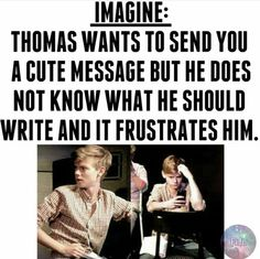 I would love what ever he messaged me ❤️❤️❤️
