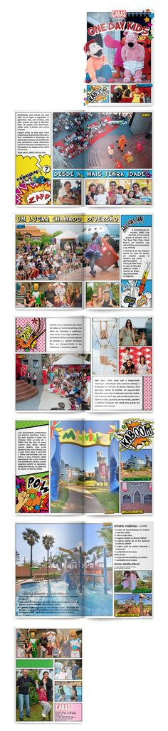 _One Day Kids 2012