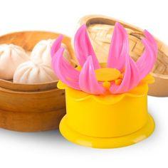 Ravioli Pastry Pie Steam Bun Dumpling Maker Empanada Mold Mould DIY Tools Kitchen Tools & Gadgets
