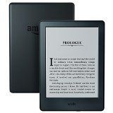 """#9: All-New Kindle E-reader - Black 6"""" Glare-Free Touchscreen Display Wi-Fi - Includes Special Offers #WhereToBuyAKindle"""