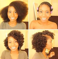 Hairstyles For Black Women (47)
