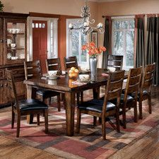 Found It At Wayfair  Emerson Extending Dining Table  Dining Room Endearing Willow Dining Room Decorating Design