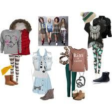 I would wear any of these