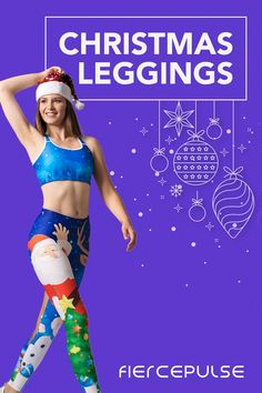 Check out these stylish Christmas outfit leggings and get in the holiday spirit! Christmas Party Outfits, Holiday Party Outfit, Holiday Parties, Athleisure Outfits, Athleisure Fashion, Spring Outfits, Winter Outfits, Casual Outfits, Christmas Shopping Online