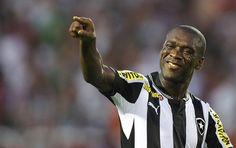 Seedorf - Botafogo.#jorgenca