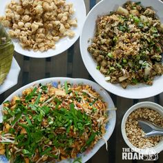 Want to learn cooking Thai food the authentic way? Then you must read this #thai #foodie