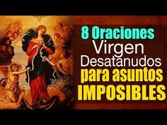 Oración a los 3 ángeles Divinos para pedir Bendición económica-Armonía del Hogar y Salud - YouTube