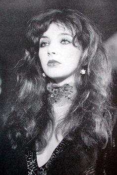 Kate Bush - Another musician who highly influenced me right throughout my childhood. Patti Smith, Muse, Johann Wolfgang Von Goethe, Women Of Rock, Isabel Ii, We Will Rock You, Women In Music, Music Icon, Post Punk