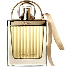 Nuevo! Chloé Love Story. Un #perfume que derrocha sensualidad y provoca atracción inmediata. Pura seducción gracias a la combinación del neroli, la flor de azahar y el cedro.
