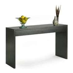 Convenience Concepts Northfield Wall Console Table - About Convenience Concepts If you're looking for forward-thinking designs at affordable prices, you can count on Convenience Concepts. Sensible contemporary...