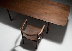 Naoto Fukasawa unveils Kamuy furniture for Conde House