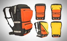 Velo Transit Edge 30 Backpack (Waterproof)