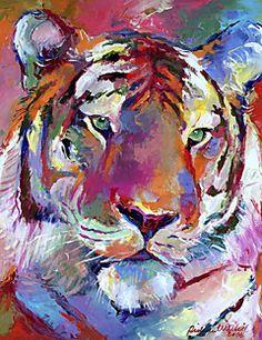 Animal Canvas Print Richard Wallich