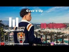 Lil Mosey X X MadeinTyo Type Beat - Geek'd Up (prod. by Captains Beats) Beats, Type, Music, Cards, Muziek, Musik, Maps, Playing Cards, Songs
