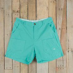 Southern Marsh Tarpon Flats Fishing Short in Antigua Blue Fishing Shorts, Southern Marsh, Low Country, Casual Shorts, Short Dresses, Flats, Blue, Shopping, Collection