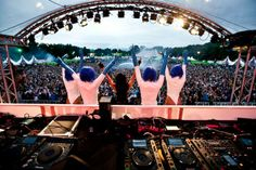Electronic Family, the biggest outdoor trance festival in the world held in Amsterdam http://www.electronicfamily.nl/ NEXT EDITION: Saturday 19 July 2014
