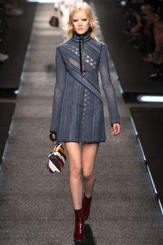 Louis Vuitton Lente/Zomer 2015 (11)  - Shows - Fashion