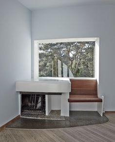 Egg Stuhl Arne Jacobsen Style - Hochwertiges Leder - Design Sessel ...