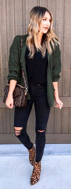 Vintage kleding outfits black Ideas for 2019 Fall Fashion Outfits, Fall Winter Outfits, Autumn Winter Fashion, Fashion Trends, Style Fashion, Oufits Casual, Casual Outfits, Cute Outfits, Beautiful Outfits