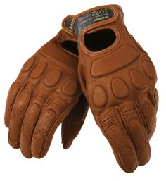 Dainese Blackjack Gloves - perpetually out of stock, like, EVERYWHERE in the US. Phooey.