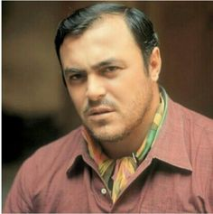 Young Luciano Pavarotti; Time waits for no one, that's for sure. wow, cuter than i thought he would be.