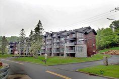 Appartement/Condo à vendre 154 Ch. du Tour-du-Lac app.101 Lac-Beauport, Québec