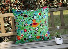Optional sizes of velvet throw pillowcase cushion by WhooplaArt, $21.00 ETSY ARTISAN <3<3<3