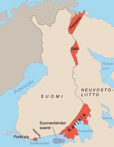 Moskovan välirauha - Wikiwand