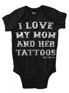 what my future child will be wearing