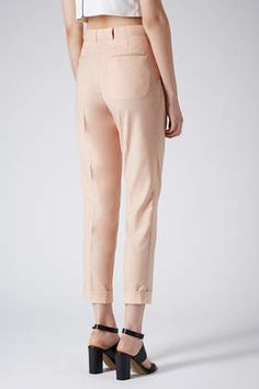 Modern Tailoring Cigarette Trousers