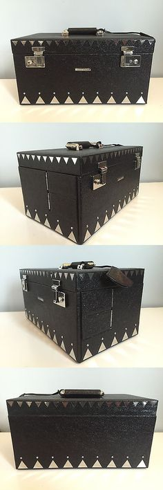 Eddie Borgo Lizardeffect leather jewelry box NETAPORTERCOM