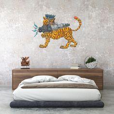 3D Tiger Spark Plug Metal Wall Art Vintage Metal Wall Art | Etsy Metal Wall Decor, Metal Wall Art, 3d Wall Art, Spark Plug, Vintage Metal, Metal Walls, Handmade Art, Home Office, Living Room