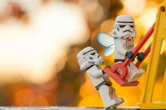 playing together by Kalexanderson, via Flickr