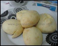 Diário de Mulher: Pão de Leite Dukan