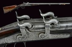 Girandoni Air Rifle- On Sept  23, 1806 Lewis & Clark returned from