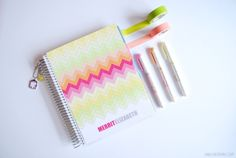 Hey guys! So as a lot of you know, I recently became the proud new owner of my very own Erin Condren Life Planner. I shared an in depth look at the planner itself when I first got it, but I thought it'd be nice to also share with you all how I've actually been …