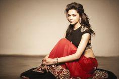 Deepika Padukone Lehenga Bollywood Diva Wearing style. Deepika Padukone has no need to detail introduction. She is leading bollywood actresses..........