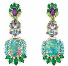 34 best Dior images on Pinterest in 2018   Dior jewelry, Gemstones ... 0f9162a708