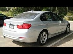 2014 BMW 320i Sedan in Lakeland FL 33809 : Fields BMW Lakeland 4285 Lakeland Park Drive I-4 @ Exit 33 in Lakeland FL 33809  Learn More: http://ift.tt/2iJDnAW  Introducing the 2014 BMW 320i. This 4 door 5 passenger sedan still has less than 45000 miles! Performance and efficiency are both prioritized thanks to the 2 liter 4 cylinder engine and for added security dynamic Stability Control supplements the drivetrain. Turbocharger technology provides forced air induction enhancing performance…