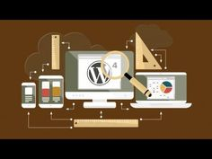 How to Build 10 Different Websites Easily with WP 4 - YouTube
