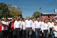 #Madero #JuntosHacemosMas #ElMejorInicio #Unidad
