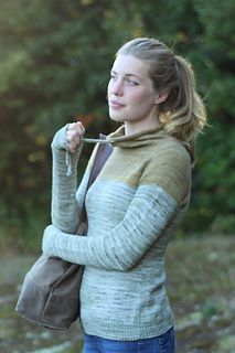 Ravelry: Light Ease pattern by Alicia Plummer